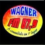 Rádio Wagner fm 87.9 - Wagner / BA