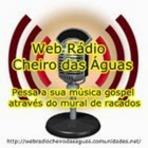 Web rádio Cheiro das Águas - Timbaúba / PE
