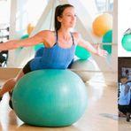 Perca peso e entre em forma com treinamento funcional