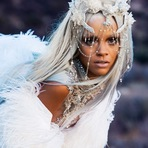 Fotos - Editorial: Rihanna para Tush Magazine