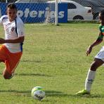 Futebol - Portuguesa goleia o Duque de Caxias pelo Torneio OPG