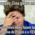 Dilma e o Fies
