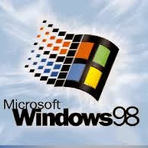 Softwares - Microsoft Windows 98