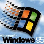 Softwares - Microsoft Windows 95