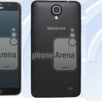 Portáteis - Novo smartphone da Samsung – Galaxy Mega 2