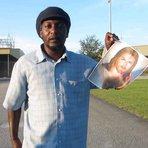 Sinal dos Tempos: Campanha na internet pede para queimar imagem de Jesus branco
