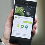 Atualizaçao da Google Play Store deixa a loja Mais atraente