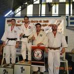 Esportes - Atletas da Escolinha Municipal de Judô conquistam 2º lugar em Jacupiranga