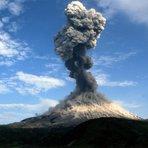 Fim dos Tempos: Número de vulcões em erupção continua a aumentar e cientistas não conseguem mais explicar