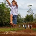 Esportes - Jogos Escolares da Semana da Pátria movimentam Registro-SP