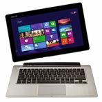 O produto já está disponível nas redes de varejo e pode ser usado tanto como computador portátil quanto como tablet