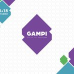 Arte & Cultura - GAMPI Design 2014