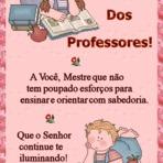 Mensagens para Dia do Professor