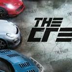 """The Crew – Trailer """"Condução social"""""""