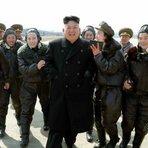 Coréia do Norte faz relatório sobre a situação dos direitos humanos no país e conclui: Vai tudo muito bem