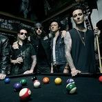 Música - Avenged Sevenfold divulga o clipe inédita da música Chapter Four