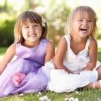 Daminhas de honra: a graça das crianças no casamento