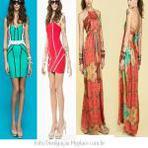Veja modelos de vestidos