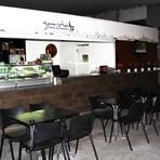 Cafeteria Garcia Coffee & Snackery