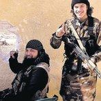 Criado como católico, brasileiro se junta ao Estado Islâmico se tornando um terrorista famoso