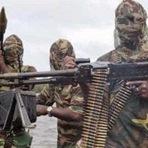 ATIRADORES MATAM 15 PESSOAS EM FACULDADE NO NORTE DA NIGÉRIA