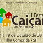 Arte & Cultura - Sérgio Reis, Renato Teixeira e Wanderléa farão shows na 2ª Festança Caiçara, em Pedrinhas