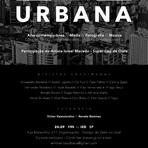 Arte & Cultura - Exposição: Vernissage Eminência Urbana
