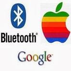Internet - A origem curiosa dos nomes como Bluetooth, Apple, Google…