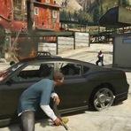 GTA V chega em novembro ao PS4 e Xbox One