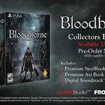 Anunciada a data de lançamento de Bloodborne para o Ocidente