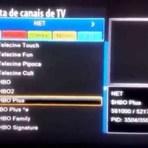 Showbox Net HD – Busca de canais, configurando cs net hd – Abrindo combate, pfcs, canais HDs 16/09/2014