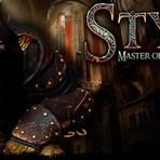 """Styx, o Mestre das Sombras morre … de novo, e de novo, e de novo em """"Die Harder"""" – um trailer sobre a morte"""
