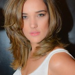 """Adriana Birolli mudou completamente o visual para retornar com tudo a """"Império"""" na semana que vem"""