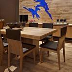 Mesa de jantar modelos usados