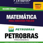 Concurso Petrobras - 2014 Material Geral