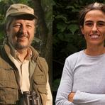 Pesquisadores brasileiros recebem prêmio internacional por trabalho de proteção ao mico-leão-preto e a anta