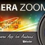 Downloads Legais - Camera ZOOM FX Premium Apk v5.4.5