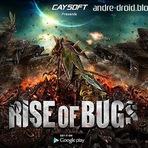 Downloads Legais - Rise of Bugs Apk v1.0.1