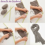 Moda & Beleza - Tendência Verão 2015 - Crochê