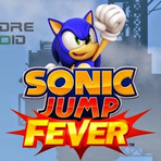 Downloads Legais - Sonic Jump Fever Apk v1.2.0 [Mod Money]