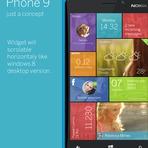 [RUMOR] Windows Phone 9 em Janeiro?