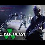 Anthrax lança o clipe ao vivo de A Skeleton In The Closet