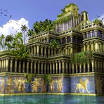 Curiosidades - Curiosidades sobre as Sete Maravilhas do Mundo Antigo: Jardins Suspensos da Babilônia
