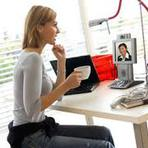 10 sacadas geniais para você trabalhar em casa