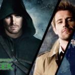 Vamos falar de série: DC News