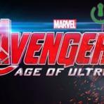 Era de Ultron, a continuação de Os Vingadores na SDCC2014