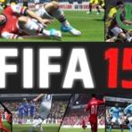 FIFA 15 não terá clubes nem jogadores do Campeonato Brasileiro