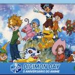 Digimon, digitais, Digimon são os Campeões