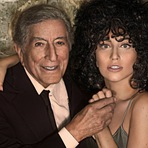 "Música -  CD Lady Gaga & Tony Bennett ""Cheek To Cheek"""
