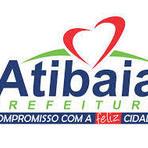 Curso Online + Apostila Digital: Atibaia/SP - Prefeitura Municipal